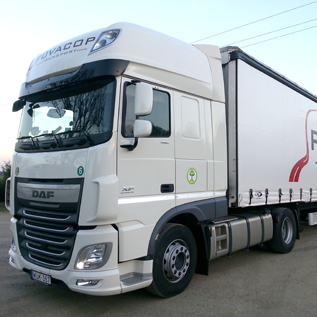 The new DAF